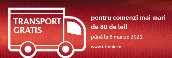 Transport Gratis Tritonic
